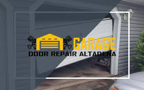 leading altadena garage door repair service