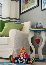 circus themed nursery accents project nursery
