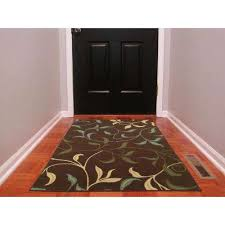 decoration 3 by 5 rug amazing affinity home collection cozy area x on