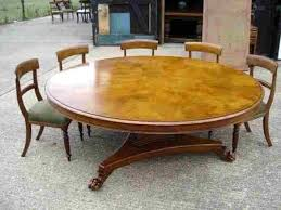 wonderful dining table seats 12 round dining table seats what size round dining table seats 12