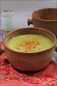 Bissara - soupe de pois cassés marocaine ~ Happy papilles
