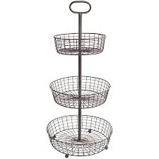 4 three tier wire rack this is beautiful as it is functional