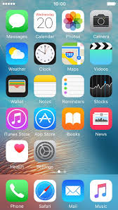 Personalise your phone s home screen