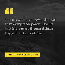 Smith Wigglesworth Quotes Unique Smith Wigglesworth Quotes And Sayings About Faith