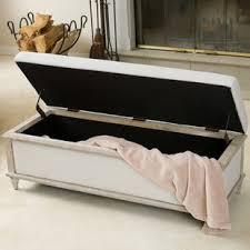 bedroom storage bench. Louisa Upholstered Storage Bench Bedroom