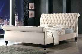 Tufted upholstered sleigh bed Queen Upholstered Upholstered Sleigh Bed Headboard Tufted Sleigh Headboard Tufted Sleigh Headboard Home Decor Tufted Upholstered Sleigh Bed Podobneinfo Upholstered Sleigh Bed Headboard Podobneinfo