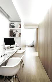 office space storage. 15 Home Offices Designed For Two People Office Space Storage Room Facilities London O