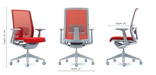 Modern Makeover And Decorations Ideas  Modern Rocking Chairs Haworth Office Chairs Zody