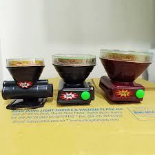 Siêu chống nước] Đèn pin đội đầu siêu sáng dành cho thợ lặn KL667, KL668,  KL669 cao cấp FULL HỘP - Đèn pin Hãng No brand