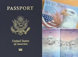 New Digital Us My High-tech Life E-passport «
