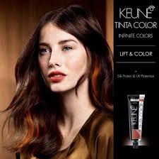 New From Keune Tinta Lift Color