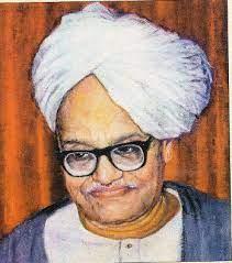 பிரச்சாரக்குகளின் முன்னோடி உமாகாந்த் கேசவ ஆப்டே .