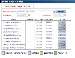 Psb Pei / Submitting Report Card Marks And Comments: Intermediate ...