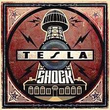 Album Review — <b>Tesla</b> - Dave Maturo - Medium