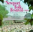 Folk Music at Newport, Vol. 1