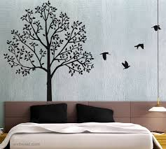 wall art tree