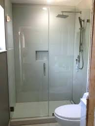 inch sliding frosted glass shower door sliding throughout vigo frameless shower door decor vigo 72 inch