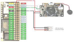 iot security camera hackster io security camera wiring diagram Camera Wiring Diagram #23