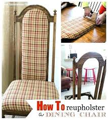 dining room chair reupholstering cost reupholster dining chair cost dining room dining room sets ikea
