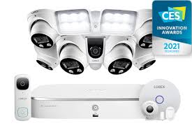 security system home