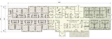 comfort inn floor plans
