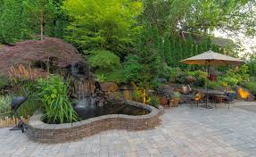 Small Picture Garden landscaping wall builders fencing deckingin Nottingham