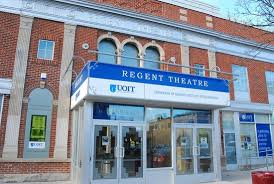 Regent University Theater Seating Chart Not A Bad Seat In The House Review Of Regent Theatre