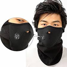 <b>bike bicycle</b> ski snowboard fishing <b>neck warm</b> half face <b>mask</b> ...
