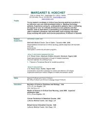 Peace Corps Resume Gorgeous Resume Examples Example Of Resume By EasyJob The Best Free