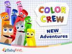 Watch '<b>Color</b> <b>Crew</b>...