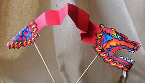 You can edit any of drawings via our online image editor. Dragon Paper Crafts