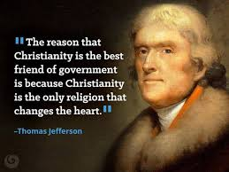 Thomas Jefferson Quotes Christianity Best of Famous Christian Quotes From Presidents Beliefnet Thomas
