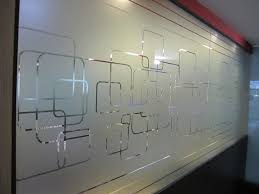 office glass frosting. Glass Frosting Office Q