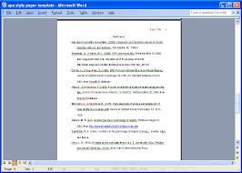 resume prep references page examples career rush blog resume  sample apa essay template