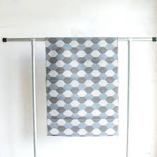 woven throw rugs woven throw rug and runner storm blue living by design hand woven cotton