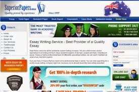 Assignment Help and Writing Tips  AUSuperiorPapers com Essay Writing Service Picture
