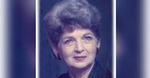 Geneva Doran Smith Obituary - Visitation & Funeral Information
