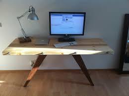 Marvelous Minimalist Computer Desk Setup Photo Design Ideas