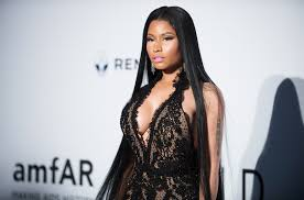Kanye Wests Monster Nicki Minaj Says It Almost Didnt Make His