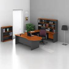 modular office furniture china modular office furniture u shaped corner desk with hutch on