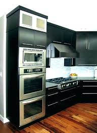 26 inch wall oven gas ge double