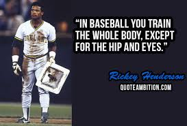 Famous Athlete Quotes Amazing 48 Famous Inspirational Baseball Quotes And Sayings