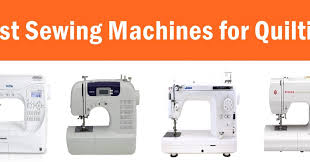 Best Sewing Machine For Quilting Uk
