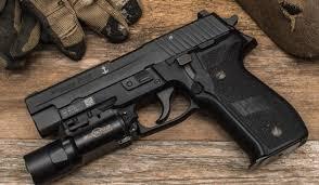 Best Tactical Pistol Light Meet The 5 Best 45 Caliber Handguns On The Planet The