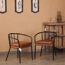 retro style furniture. The New European-style Furniture, Wrought Iron Wood Retro Casual Cafe  Restaurant Chairs Style Furniture