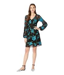 Amazon Com Nanette Lepore Womens Aerial Shift Dress Clothing