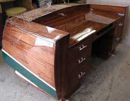 nautical office furniture. Side View Of Desk Nautical Office Furniture T