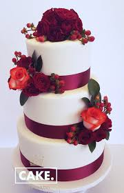 Uniced Wedding Cake Drawing Custom Cakes Houston Cake Fine