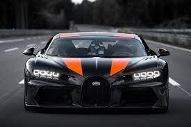 The new coupe from bugatti comes in a total of 2 variants. Bugatti Chiron Super Sport 300
