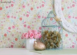 Room Decorating With Paper How To Decorate A Birdcage Home Decor Spring Decorating Ideas
